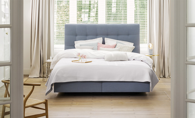 Boxspring Beka Best Of