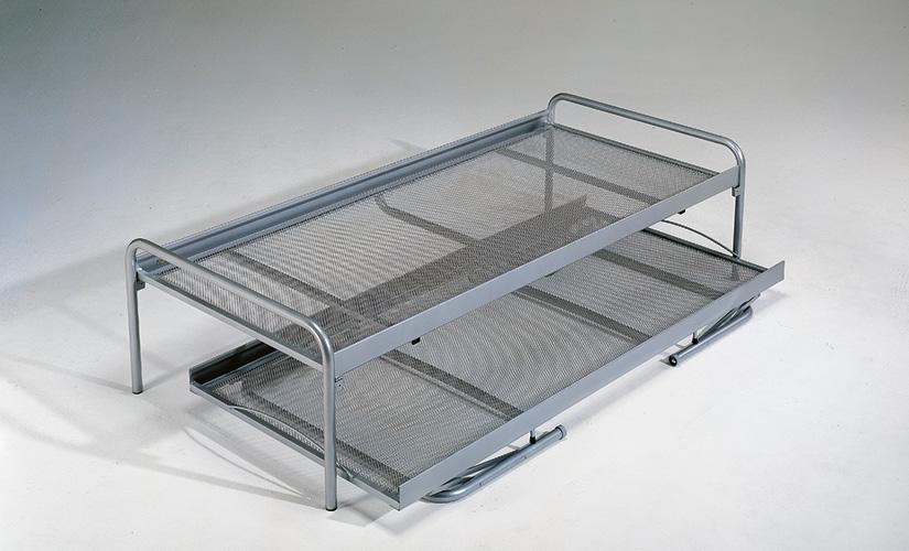 Wieltjes Onder Kast : Compacte bedden en vouwbedden bedking