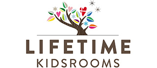 Lifetime Kidsrooms verdeler