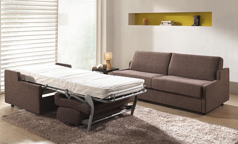 Zetelbed Met Lattenbodem.Slaapbanken En Sofabedden Bedking