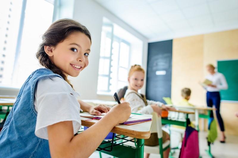 Ventilatie en luchtreiniging op school