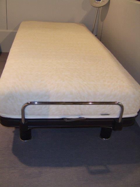 Auping Royal incl matras en bodem